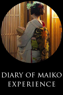 Diary of first Maiko experience