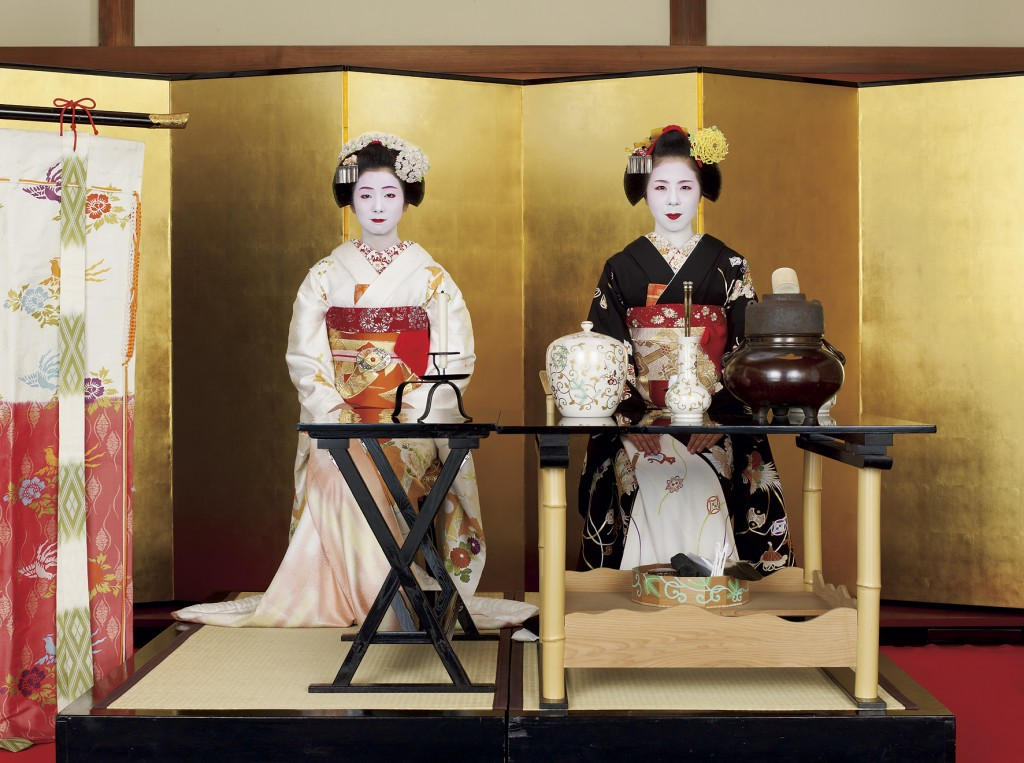 Kanoemi san and Ryoka san