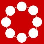 祇園東紋章