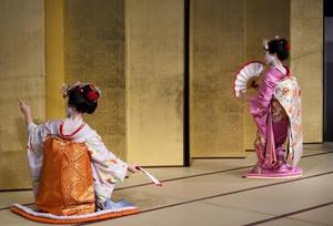 京料理展示大会