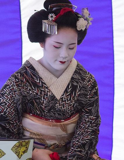 高瀬川舟祭