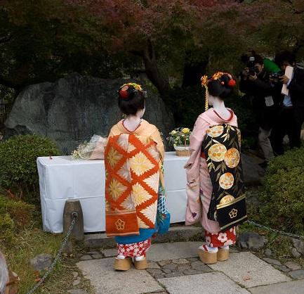 祇園小唄祭